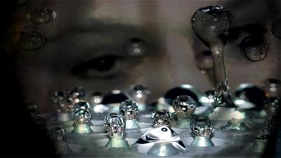 Behind the drunken tears by LollipopPorno