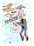 The Jeff Bezos Drone