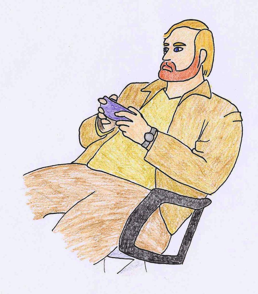 Marscaleb's Profile Picture