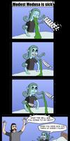 Modest Medusa Guest Page