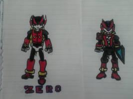 zero by Geomax212