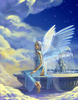 6pair Winged Angel by Natsuki-3