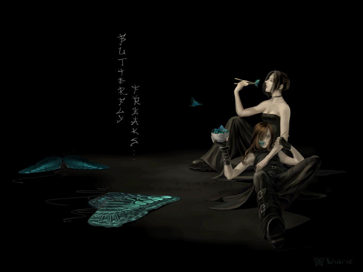 Butterfly freaks by *Natsuki-3(Deviant ID) Butterfly_freaks_by_Natsuki_3