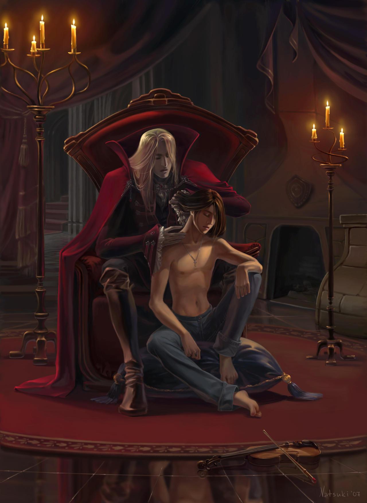 gay slave fantasy