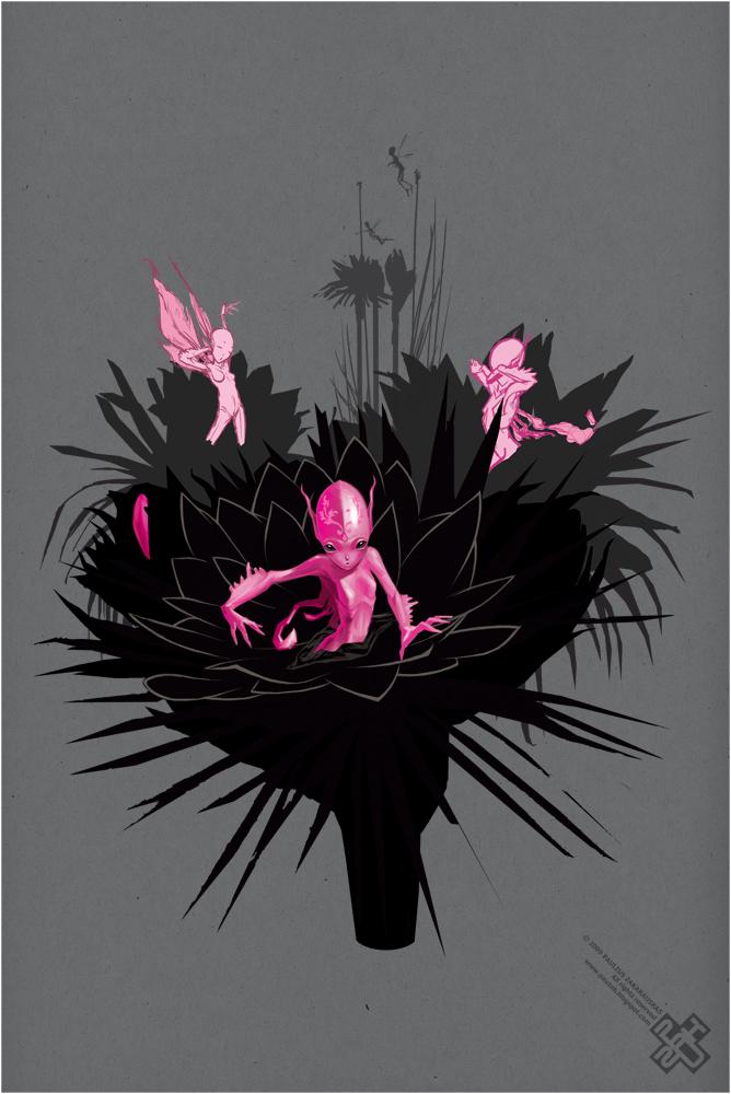 fairy morn by PauZak