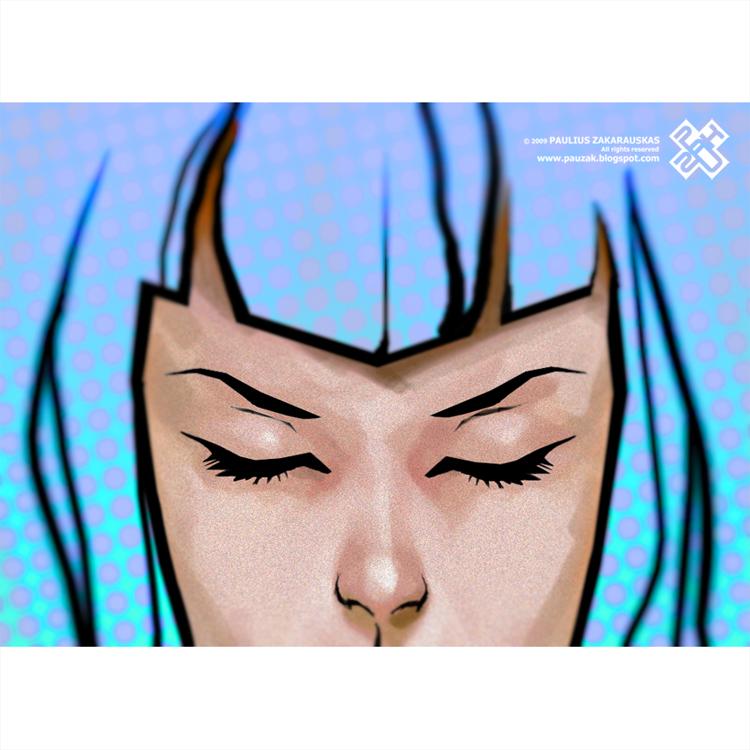deep into the sleep 1 by PauZak