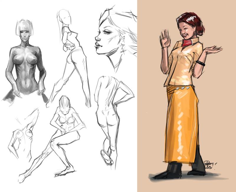 sketch ex. by PauZak