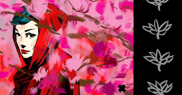 cherry blossom by PauZak
