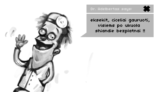 doc by PauZak