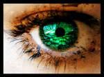In my eyes...
