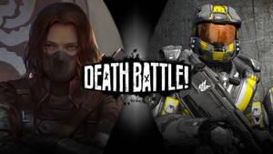 The Winter Soldier vs Agent Washington