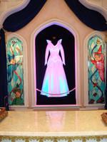 Cinderella's Dress by Ldrmas