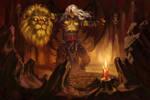 Idols and rituals _Paizo