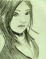 Cosplayer's Portrait by neodragon115