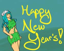 Happy New Year 2012 by neodragon115