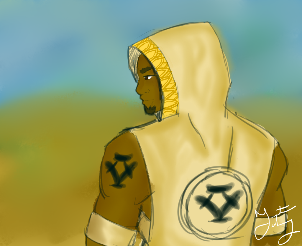 Dromoka Clan by neodragon115