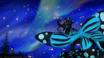 A.T - Lumo (Brilliant Wonders) W/ neonspider (READ