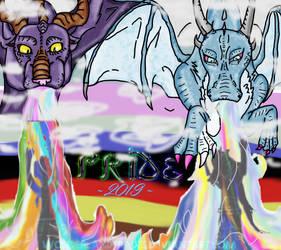 Drai-Gods of PRIDE -Taste thy Rainbows!~[link]