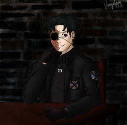 Black!Marco by Vanyahani