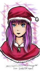 dhmanga186's Christmas Wishlist by G4B2TER