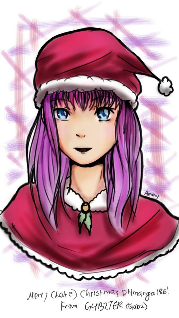 dhmanga186's Christmas Wishlist