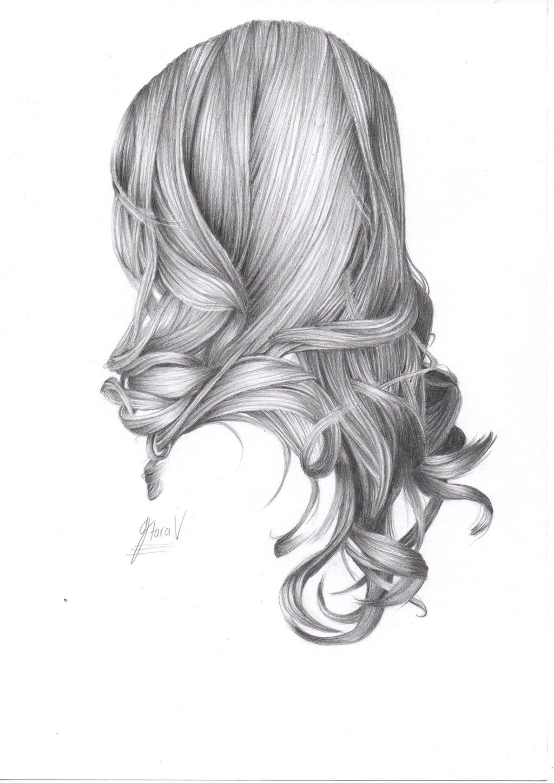 Hair practice by G4B2TER