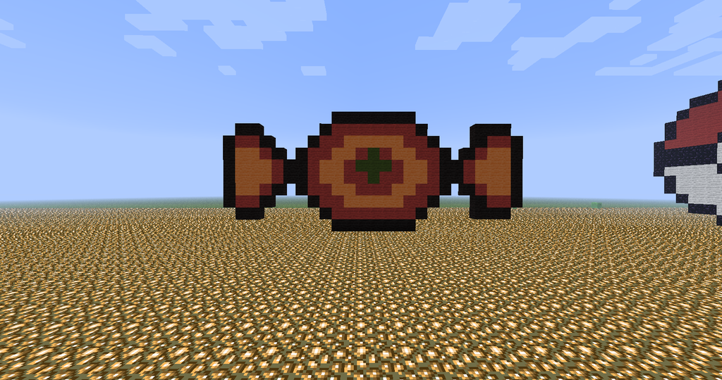 how to build a candy portald in minecraft