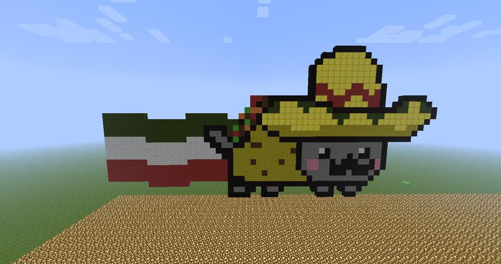 Minecraft Pixel Art Grid Templates