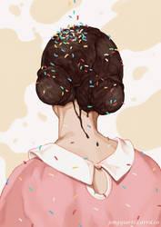 Ice cream for brains