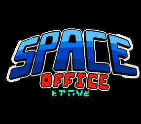 Space Office - Ludum Dare 45