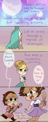 :Wholesome Week: Day 5: Where Are They Now? by kuku88