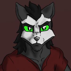 TheUmbraCat's Profile Picture