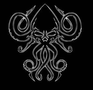 - Death Walker Official Logo -
