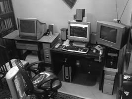 MY room by DaRiOuShJh
