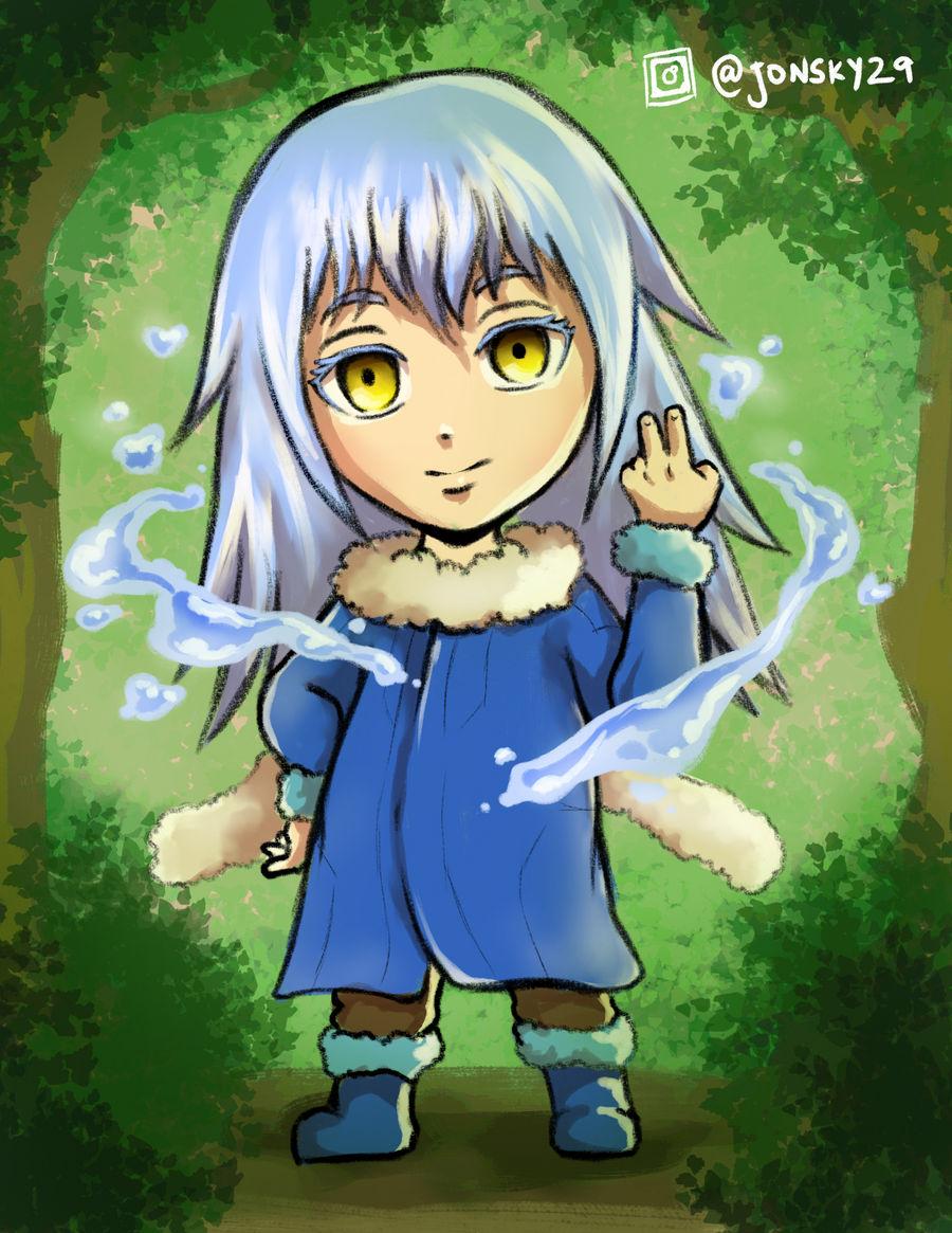 Rimuru