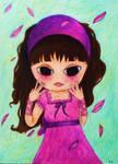 Little Pink Girl