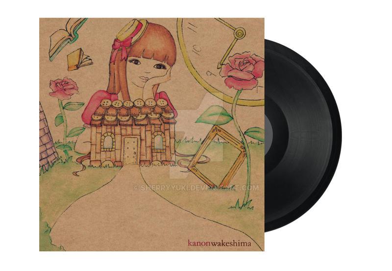 Kanon Wakeshime Album1 by SherryYuki