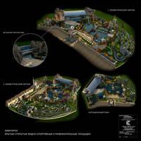 aquapark by Ertugy