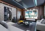 sinema odasi