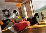 livingroom -istinye-