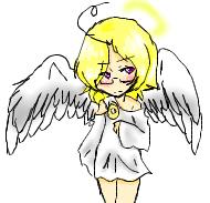 Angel Canada .:APH:. by ShiShiGirly
