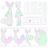 [OFFICIAL] species ref 2.0 by catlinq