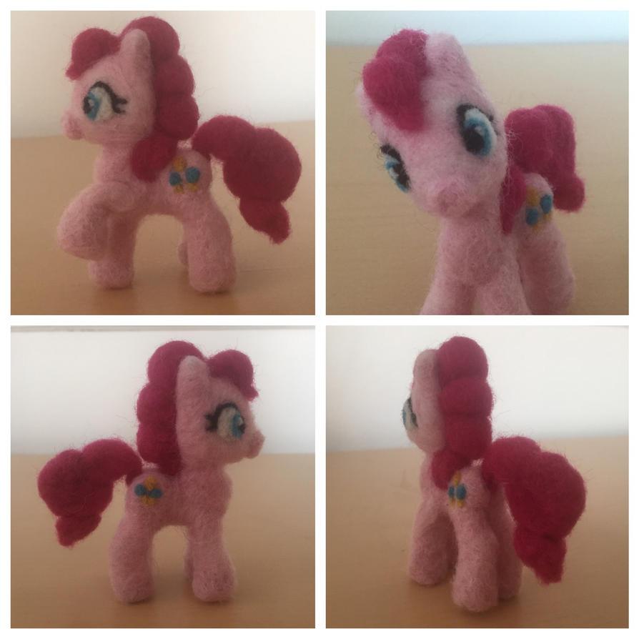 Pinkie Pie by Reeciekins