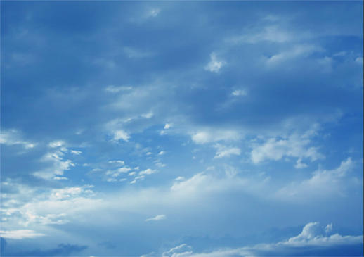 Blue Sky by Reeciekins