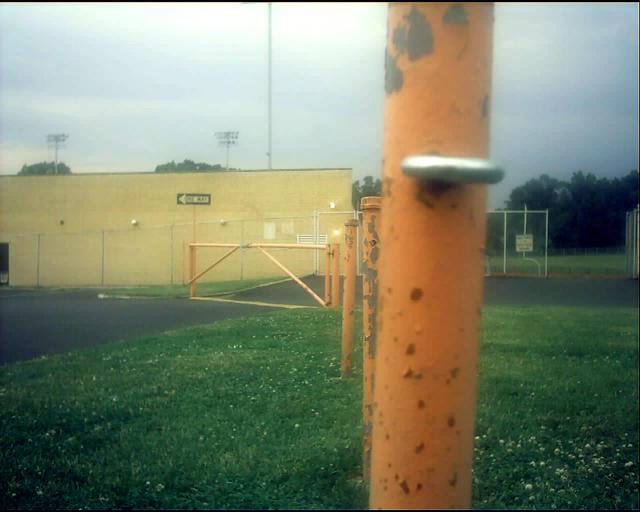 poles by Reeciekins