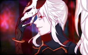 Kalista Blood Moon