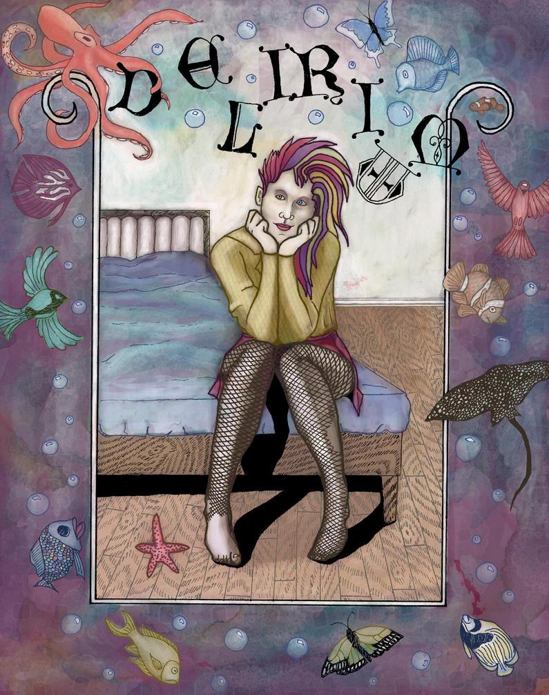 Delirium Color by EvilMarryPopins