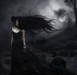 - Queen of Solitude -