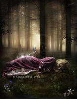 - The Beloved - by SandyLynx