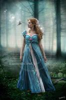 - Princess Giselle II - by SandyLynx